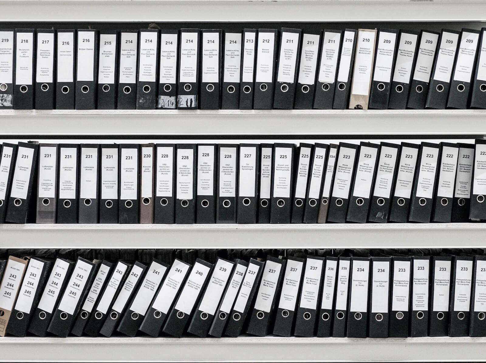 Entrega de Documentação e Investimentos