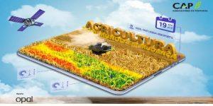 Conferência: A Agricultura num Mundo em Mudança